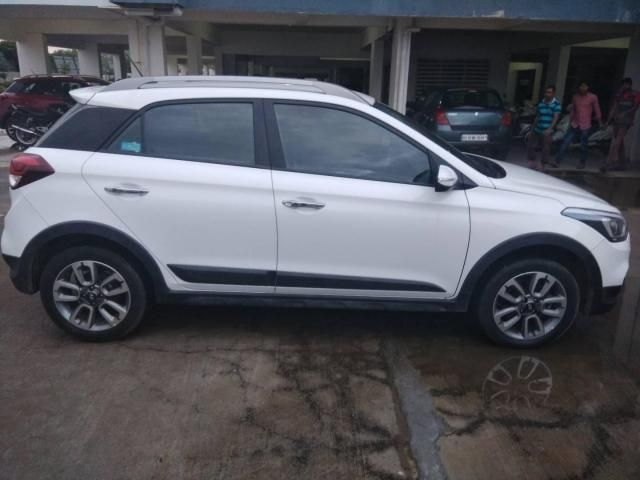 Hyundai i20 Active 1.4 SX Opt 2015