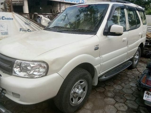 Tata Safari 4X2 EX DICOR 2.2 VTT 2010