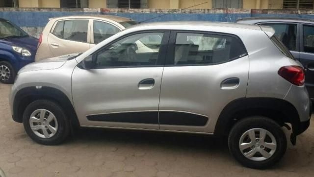 Renault KWID 1.0 RXL 02 Anniversary Edition 2016