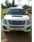 Isuzu MU7 Base BS III 2013