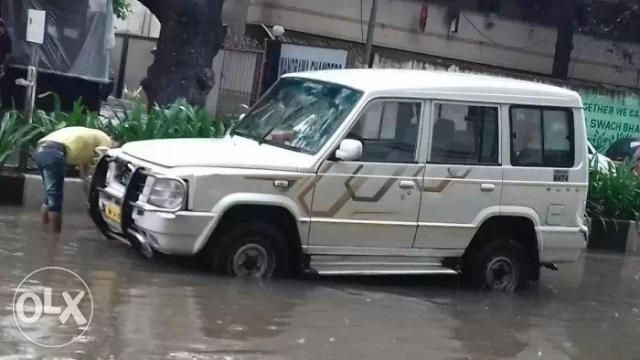 5 Used Tata Sumo Gold In Mumbai Second Hand Sumo Gold Cars For Sale