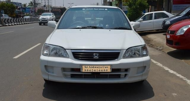 Honda City ZX EXi 2002
