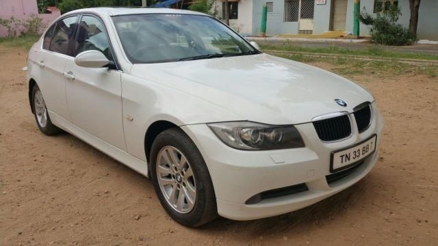 BMW 3 Series 320D Highline 2008
