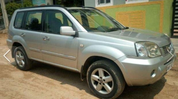 Nissan X Trail >> Nissan X Trail Car For Sale In Hyderabad Id 1415945613 Droom