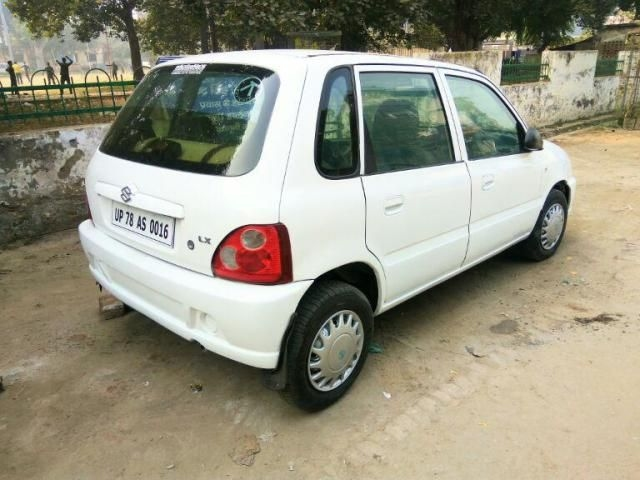 20 Used Maruti Suzuki Zen In Lucknow Second Hand Zen Cars For Sale
