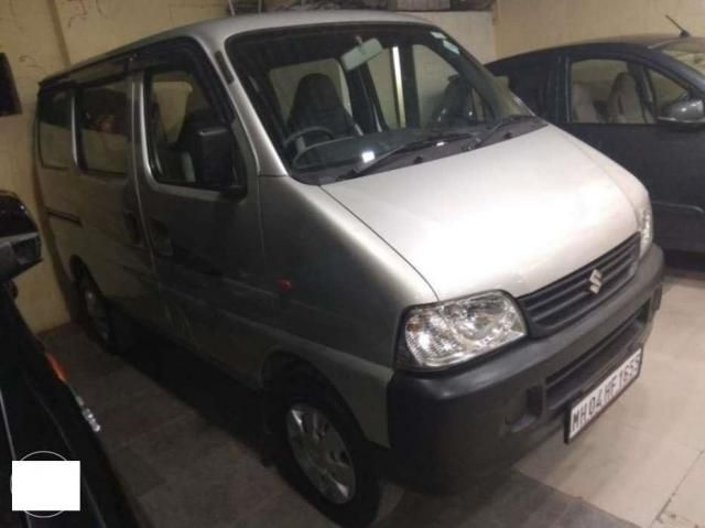 65 Used Maruti Suzuki Eeco In Mumbai Second Hand Eeco Cars For Sale