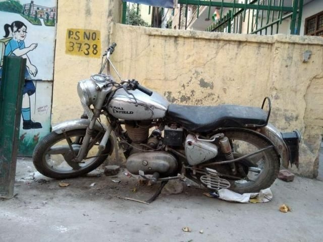 Royal Enfield Standard 350 1994