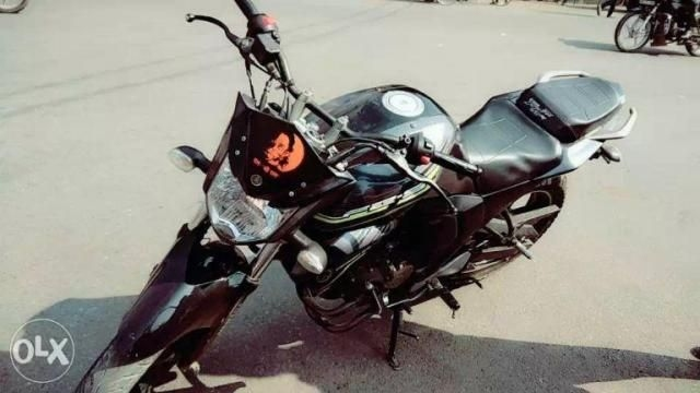 3 Used Yamaha Fz S V 2 0 in Lucknow, Second Hand Fz S V 2 0