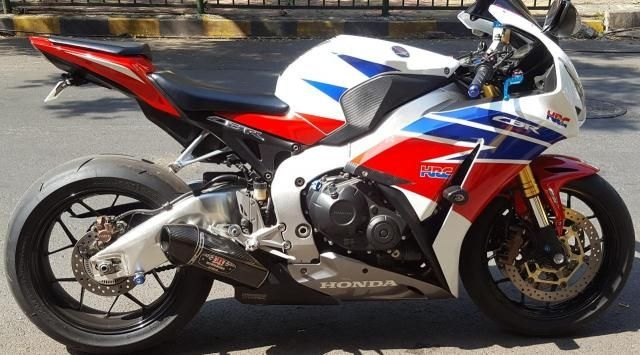 12 Used Honda Cbr 1000rr Bikes Second Hand Cbr 1000rr Bikes For