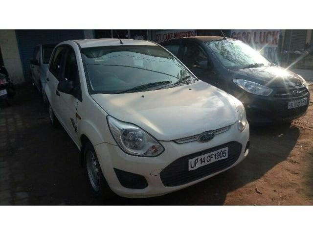 Ford Figo Duratec Lxi 1.2 2014