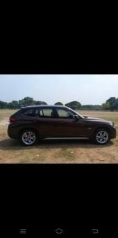 BMW X1 sDrive20d 2016
