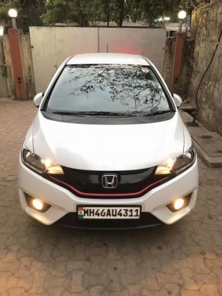 Honda Jazz i-DTEC Privilege Edition 2018