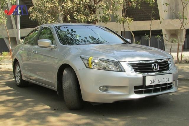 Honda Accord 2.4 VTI L AT 2009