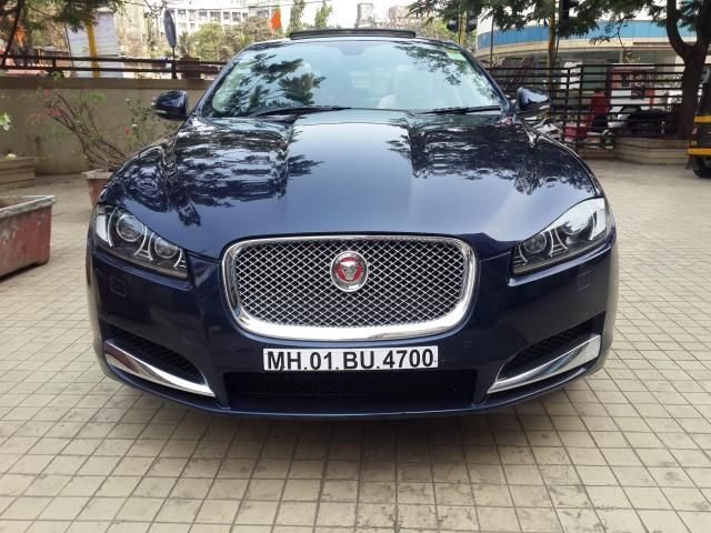 163 Used Jaguar Cars In India Verified Jaguar Cars For Sale Droom