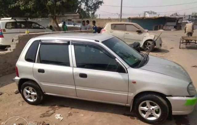 26 Used Maruti Suzuki Zen In Delhi Second Hand Zen Cars For Sale