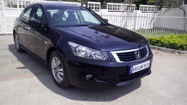 Honda Accord 2.4 INSPIRE MT 2008