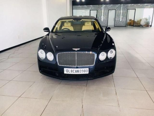 Bentley Continental Flying Spur V8 2014