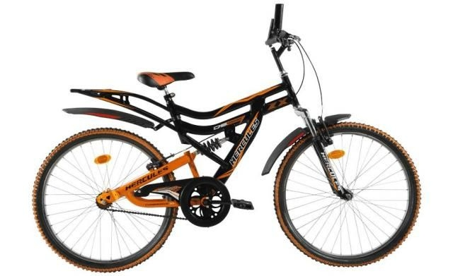Hercules DYNAMITE ZX 26 Inches 2020