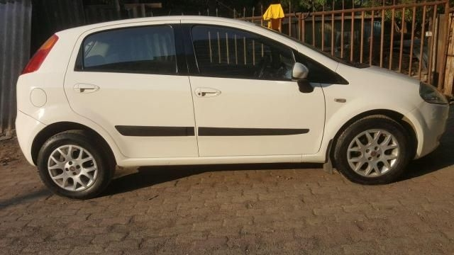 54 Used Fiat Cars In Mumbai Second Hand Fiat Cars For Sale In