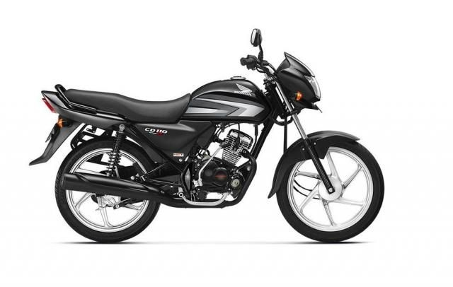 Honda CD 110 Dream Self 2018