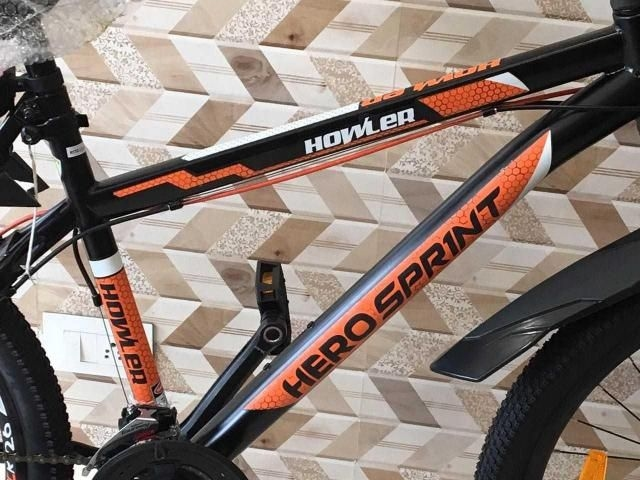 Hero Sprint Howler 26 Inches 2018