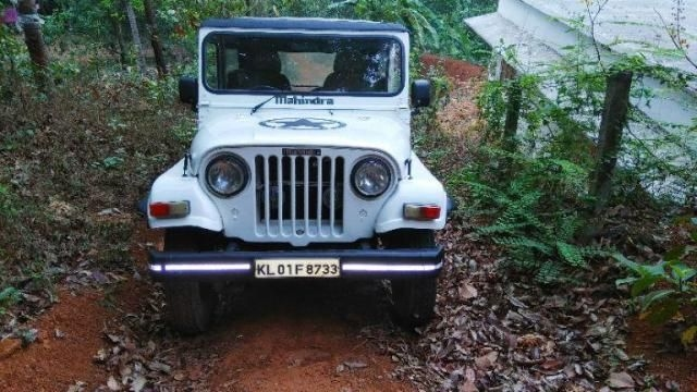 131 Used Mahindra Jeep Cars Second Hand Jeep Cars For Sale Droom