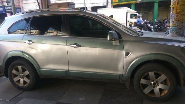 182 Used Chevrolet Captiva Cars Second Hand Captiva Cars For Sale