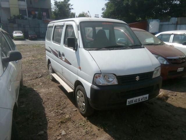 23 Used Maruti Suzuki Eeco in Pune, Second Hand Eeco Cars for Sale