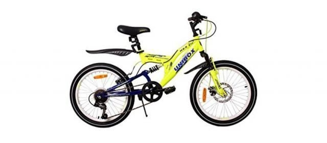 Unirox German Kids Alloy 7S 20 Inches 2018