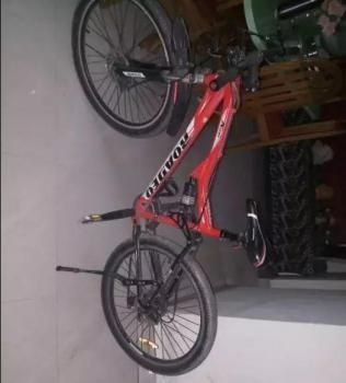 Hercules Roadeo A500 – 21 Speed 26 inches 2017