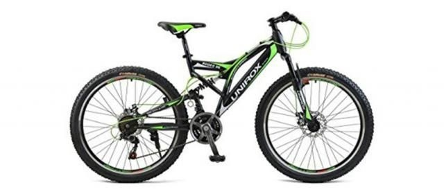 Unirox German Alloy 21S 26 Inches 2018