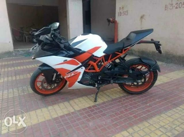Used Ktm Rc Motorcycle/bikes, 502 Second Hand Rc Motorcycle