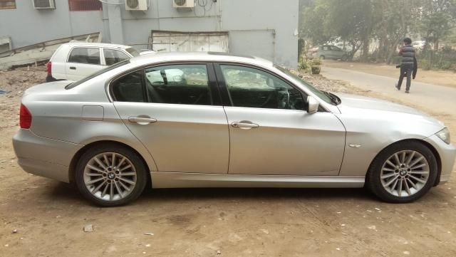 BMW 3 Series 320d Luxury Line 2010