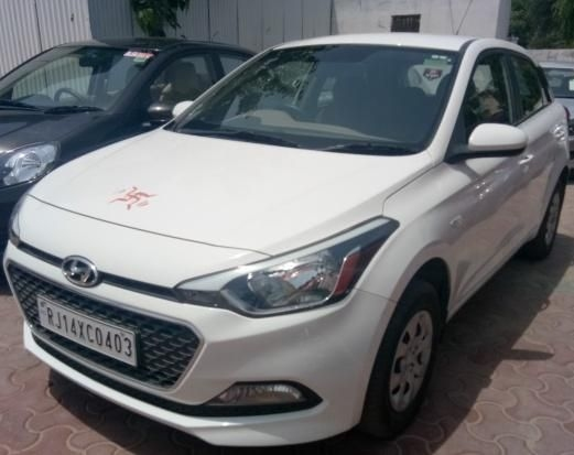 Hyundai Elite i20 Magna 1.4 AT 2017