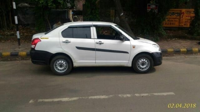 Maruti Suzuki Swift DZire TOUR 2015