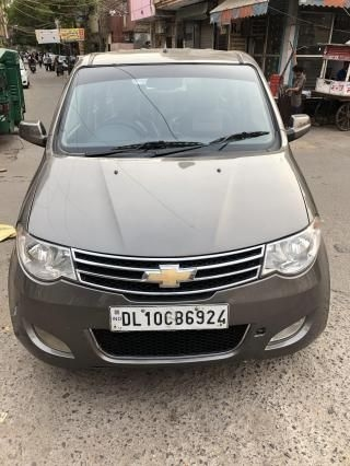 Chevrolet Enjoy 1.3 LTZ 7 STR 2013