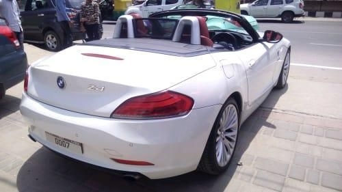 BMW Z4 sDrive 35i 2010