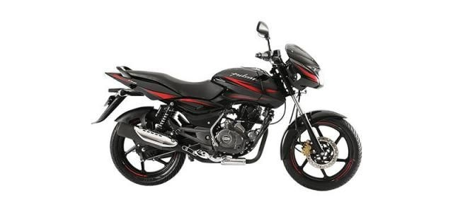 Bajaj Pulsar 150cc Rear Disc 2018