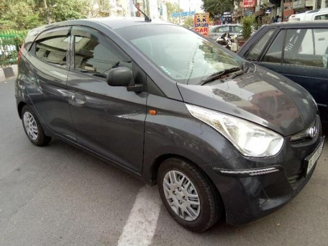 Hyundai Eon Era Plus 2018