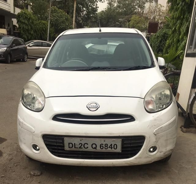 207 Used Nissan Cars 2011, Certified Second Hand Nissan Of