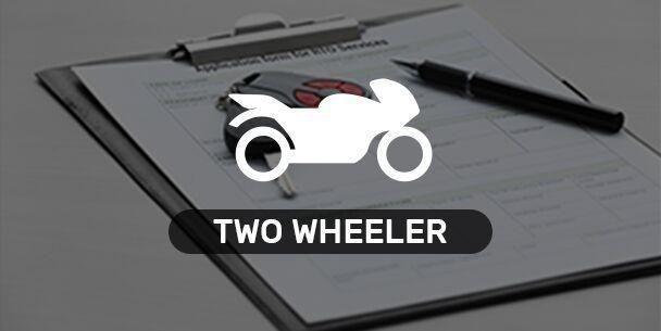 Transfer Of Ownership - Two Wheeler