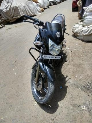 Hero Hunk Rear Disc 150cc 2012