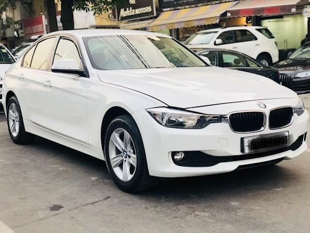 BMW 3 Series 320D PRESTIGE 2013