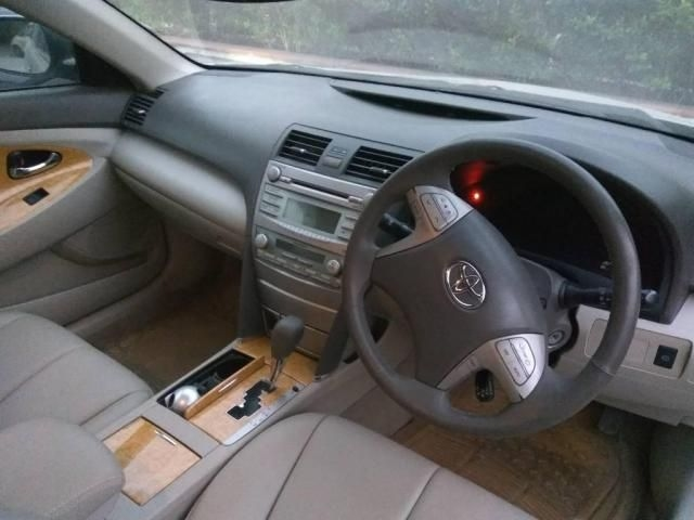 Toyota Camry W2 AT 2006