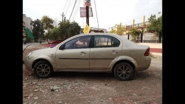 Ford Fiesta EXI 1.4 TDCI 2008