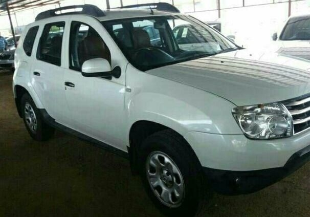 Renault Duster 85 PS RXL OPT 2014