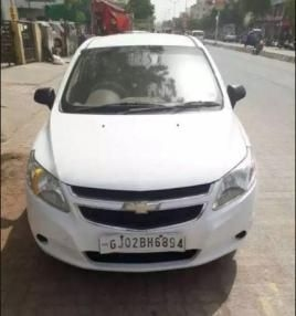 Chevrolet Sail U-VA 1.3 PS 2013