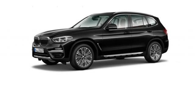 BMW X3 xDrive 30i Luxury Line 2020