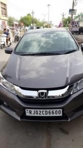 Honda City VX i-VTEC Opt 2016