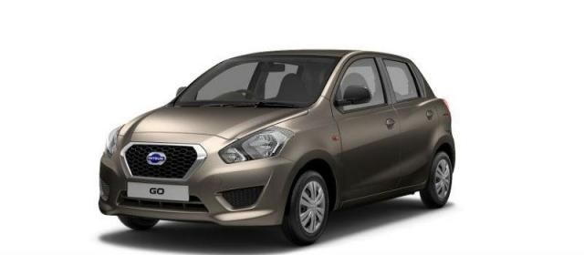 Datsun Go Remix Limited Edition 2018